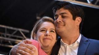 """El matrimonio igualitario """"fue clave"""" en las elecciones de Costa Rica - Entrevistas - DelSol 99.5 FM"""