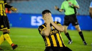 Darwin y el hundimiento anunciado de Peñarol - Darwin - Columna Deportiva - DelSol 99.5 FM