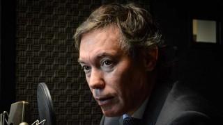 """La inclusión financiera """"no ha sido negocio para los bancos"""" - Entrevistas - DelSol 99.5 FM"""