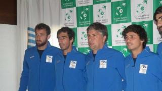 Uruguay sigue su camino en busca del Grupo Mundial - Informes - DelSol 99.5 FM