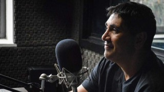 """Marcelo Capalbo: """"Yo no hice nada solo, siempre necesité alguien al lado"""" - Charlemos de vos - DelSol 99.5 FM"""