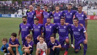 Wanderers 1 - 2 Defensor Sporting  - Replay - DelSol 99.5 FM