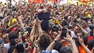 La misa política de Lula - Denise Mota - DelSol 99.5 FM