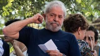 El encarcelamiento de Lula  - Cambalache - DelSol 99.5 FM