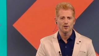 El periodista deportivo argentino ante las catástrofes de su selección  - Deporgol - DelSol 99.5 FM