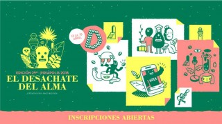 El Desachate celebra su 29ª edición - Audios - DelSol 99.5 FM