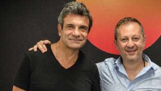 Marcelo De Bellis y Nicolás Scarpino en Aldo Contigo  - Tio Aldo - DelSol 99.5 FM