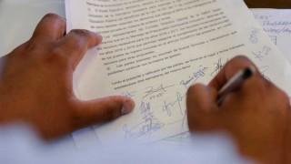Acuerdos por dinero entre víctima y victimario - Desasnandome - DelSol 99.5 FM