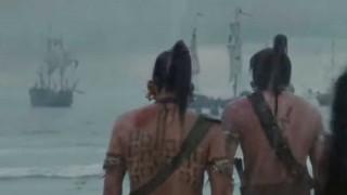 La conquista (filmada) de América - La historia en anecdotas - DelSol 99.5 FM