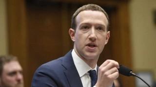 Zuckerberg en el Congreso de Estados Unidos  - Cambalache - DelSol 99.5 FM