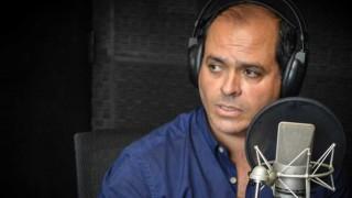 """Marcelo Acquistapace: """"El hecho de no cobrar me da tranquilidad en el alma"""" - El invitado - DelSol 99.5 FM"""