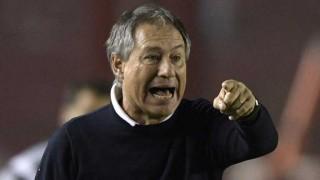 """Táctica, estrategia y los técnicos """"que se cuelgan del travesaño, hacen un gol y hablan de eficacia"""" - Diego Muñoz - DelSol 99.5 FM"""