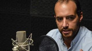 """Amado: """"Los batllistas están más cerca del FA socialdemócrata que nos sacó las ideas"""" - Entrevista central - DelSol 99.5 FM"""