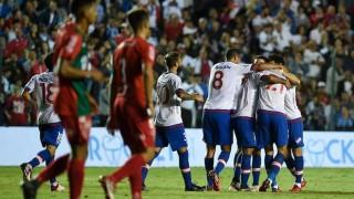 """""""A Nacional le costó mucho y lo resolvió con un gol sacado de otro partido"""" - Comentarios - DelSol 99.5 FM"""