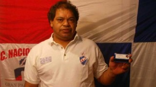 La Moto del Toto con el Chango Pintos Saldanha - La moto del Toto - DelSol 99.5 FM