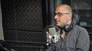 """El libro sobre """"Caída libre"""" de La Trampa - Sobre la mesa - DelSol 99.5 FM"""