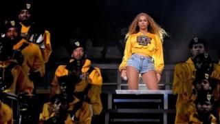 Beyoncé: amarla - Musica nueva para dos viejos chotos - DelSol 99.5 FM