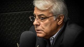 """Gonzalo Mujica: """"En el FA no vuela una mosca si el Pepe no quiere que vuele"""" - Entrevista central - DelSol 99.5 FM"""