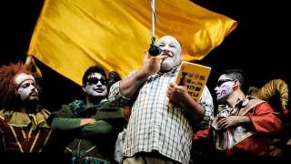 Campiglia habló sobre el sindicato de los carnavaleros  - Edison Campiglia - DelSol 99.5 FM