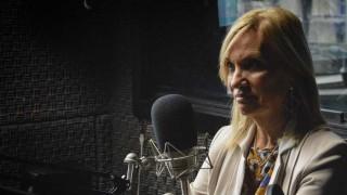 """Beatriz Argimón: """"Estamos ante el escenario de aggiornar el Partido Nacional"""" - Charlemos de vos - DelSol 99.5 FM"""