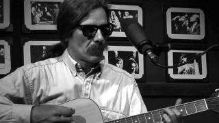 El primer protagonista del rock post dictadura caído - Gustavo Laborde - DelSol 99.5 FM