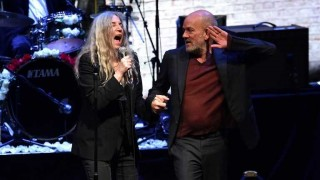 "El documental de Patti Smith y el estreno de ""La enfermedad del domingo"" - Miguel Angel Dobrich - DelSol 99.5 FM"