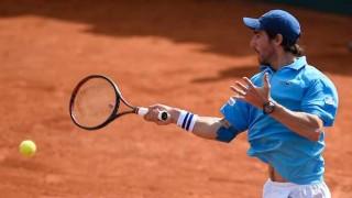 Cuevas se despidió del ATP de Barcelona - Informes - DelSol 99.5 FM