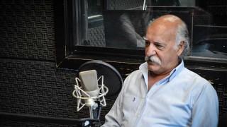 """""""A los 71 años tengo más curiosidad que nunca"""" - Hoy nos dice ... - DelSol 99.5 FM"""