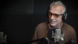 """Gerardo Romano: """"La función del actor es desnudar el poder"""" - El invitado - DelSol 99.5 FM"""