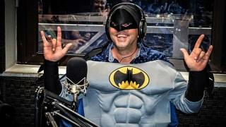 Jorge es Batman: ¿cuáles son el resto de sus Súper amigos?  - Sobremesa - DelSol 99.5 FM
