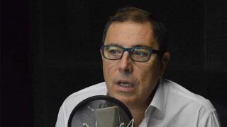 """Consejos de salarios """"no están bien preparados"""" para enfrentar un shock - Entrevistas - DelSol 99.5 FM"""