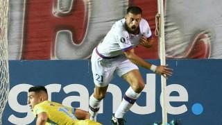 La semana inolvidable de Corujo y el buen momento de Nacional - Diego Muñoz - DelSol 99.5 FM