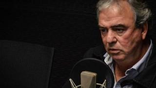 Para Heber, Gonzalo Mujica es un puente como lo fue Nin Novoa para el FA - Entrevista central - DelSol 99.5 FM