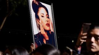 Selena Quintanilla, la reina del tex-mex - El lado R - DelSol 99.5 FM