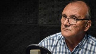 """Richard Read: """"Cada vez me encuentro más solo en algunas ideas"""" - Entrevista central - DelSol 99.5 FM"""