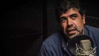 """Óscar Andrade: """"Soy dirigente sindical porque me votaron 35 mil compañeros"""" - El invitado - DelSol 99.5 FM"""