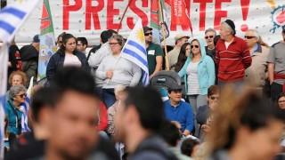 """""""La casa de Castel"""": la serie que molestó al Gobierno en el acto del 1° de mayo - Informes - DelSol 99.5 FM"""