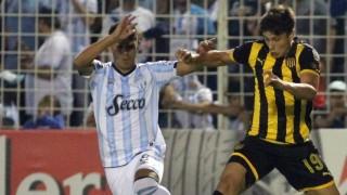 """""""Peñarol vivió una noche decepcionante"""" - Comentarios - DelSol 99.5 FM"""