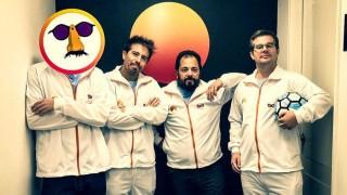 Arrancó la pretemporada: los mundialistas partieron a San Javier  - Especiales - DelSol 99.5 FM