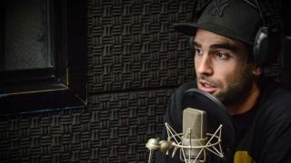 Nicolás Furtado junto a los galanes  - Audios - DelSol 99.5 FM