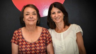 """Lenguaje inclusivo: """"el idioma no cambia por la voluntad de algunos hablantes"""" - Dutto y Tanzi - DelSol 99.5 FM"""
