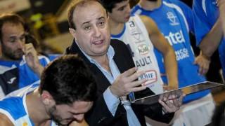 Pablo López y otra final más con Malvín - Entrevistas - DelSol 99.5 FM
