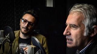 """Peluffo y Brancciari: """"hay más respeto a las diferentes propuestas de bandas"""" - Entrevistas - DelSol 99.5 FM"""