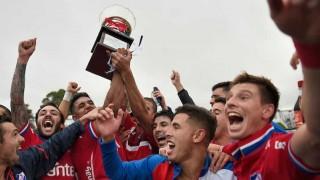 Nacional campeón del Torneo Apertura 2018 - Cambalache - DelSol 99.5 FM