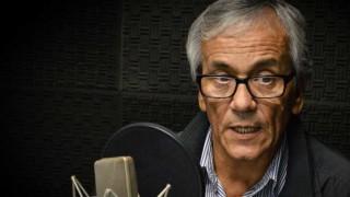 """Castillo: """"salir a desprestigiar"""" al Plenario del FA """"no es buena cosa"""" - Entrevista central - DelSol 99.5 FM"""