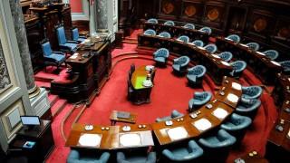 Informe sobre la falta de voluntad de instalar un sistema que controla asistencias y votos - Informes - DelSol 99.5 FM