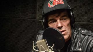 Conversamos con Richie, el bueno de los Ramones - Audios - DelSol 99.5 FM