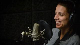 """María Noel Riccetto: """"Tengo el deseo de retirarme bailando en el Centenario"""" - El invitado - DelSol 99.5 FM"""