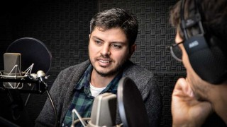 """Los aliados uruguayos del fundador de """"A mis hijos no los tocan"""" - Entrevistas - DelSol 99.5 FM"""