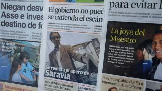 """Alfredo García: """"Esto es un grito de ayuda"""" - Audios - DelSol 99.5 FM"""